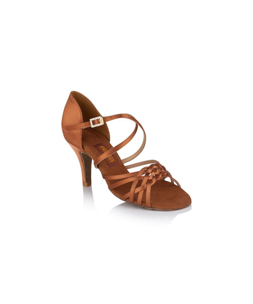 Picture of Flavia Latin Shoe
