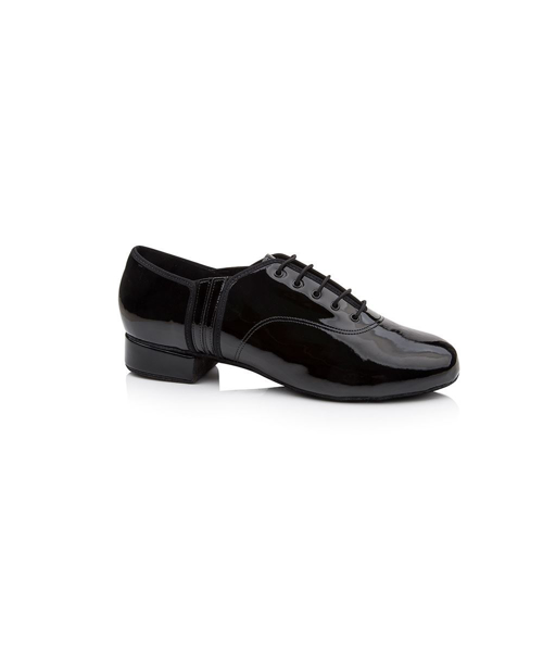 Picture of Freed Modern Flex Patent Ballroom Shoe