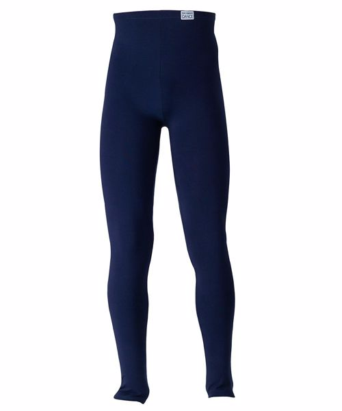 Picture of Boys Stirrup Tights Junior