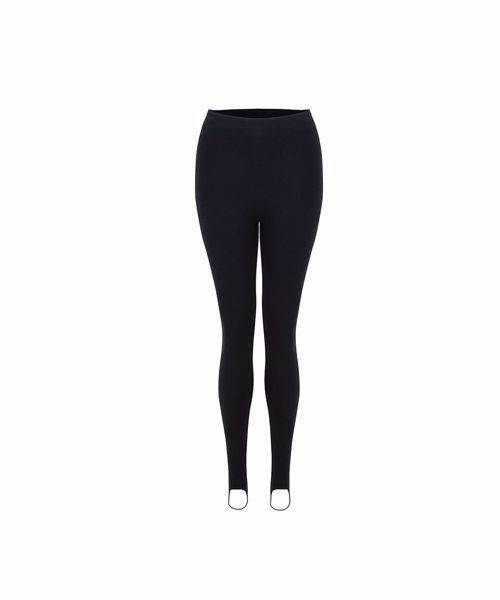 Picture of Classic Stirrup Tights Junior