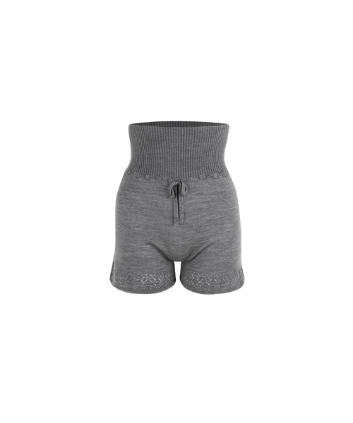 Picture of Knitted Shorts