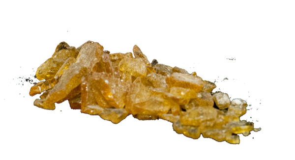 Picture of Crushed Resin