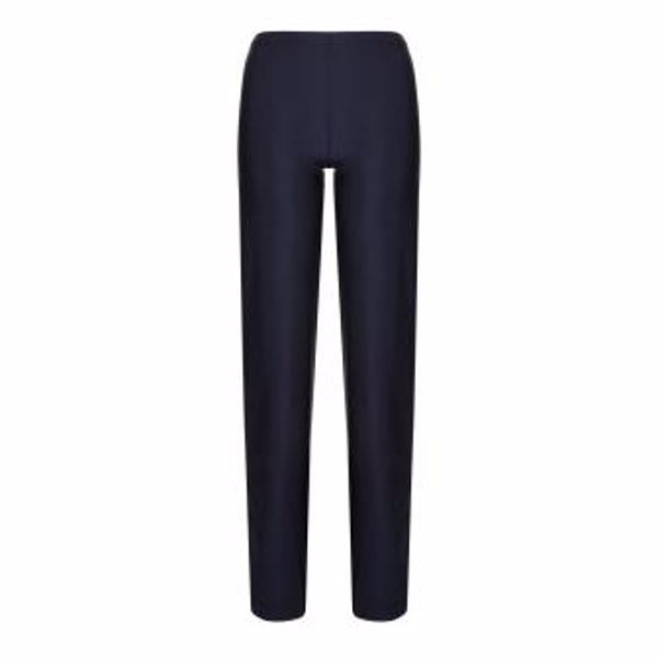Picture of Nylon-Lycra Dance Trousers Junior