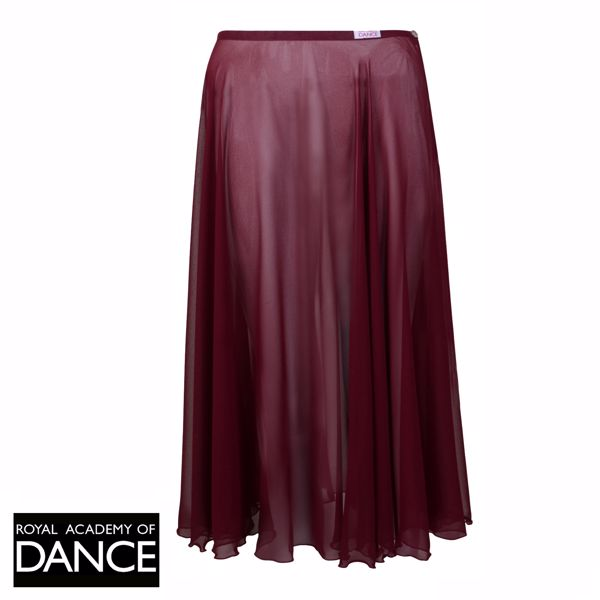 Picture of Little Ballerina Skirt Small