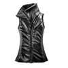 Picture of Leather Odile Vest