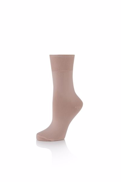 Picture of Professional Ballet Socks Small
