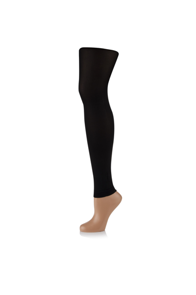 Picture of Soft footless tights