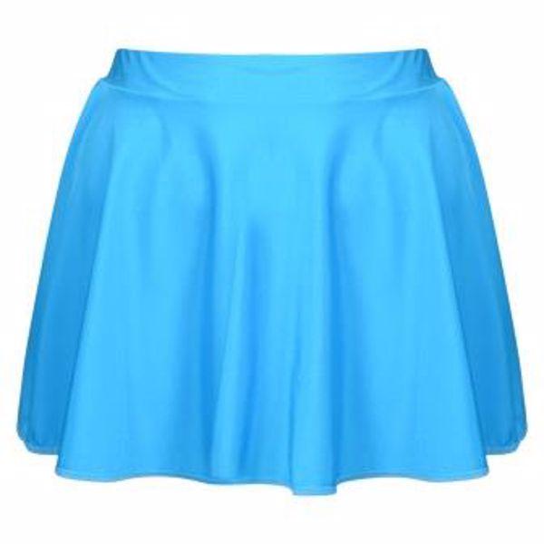 Picture of Circular Skirt Junior