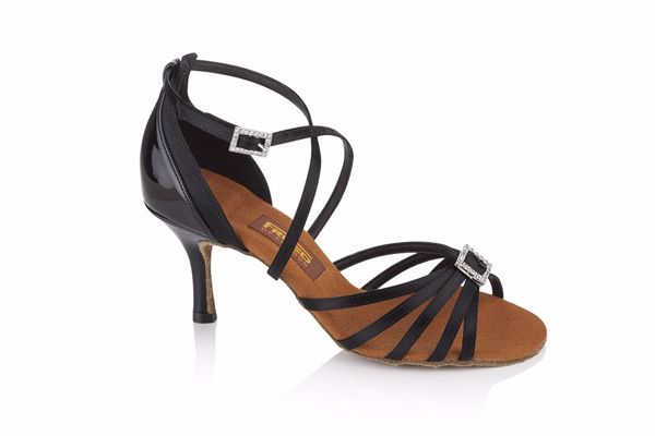 """Picture of Nicole  with 3.5"""" Heel"""
