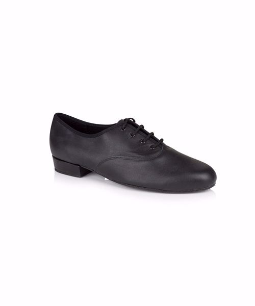 Picture of Mens Leather Oxford Shoe Large