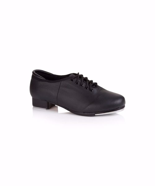 Picture of Rogers Leather Jazz Tap Shoe Large