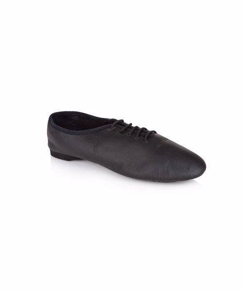 Picture of Split Sole Leather Jazz Shoe Adult