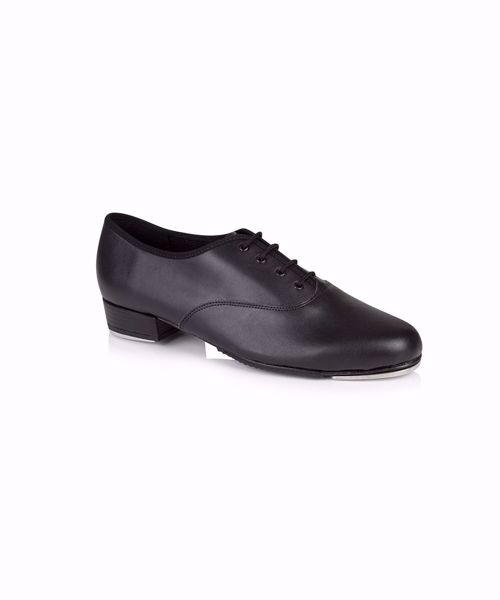 Picture of Mens Oxford Tap Shoe Small