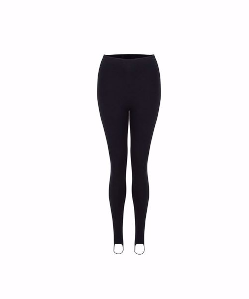Picture of Classic Stirrup Tights Adult