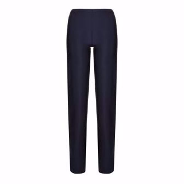 Picture of Nylon-Lycra Dance Trousers Adult