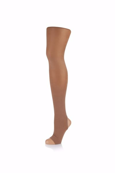 Picture of Ultra Sheen Stirrup Tights Adult