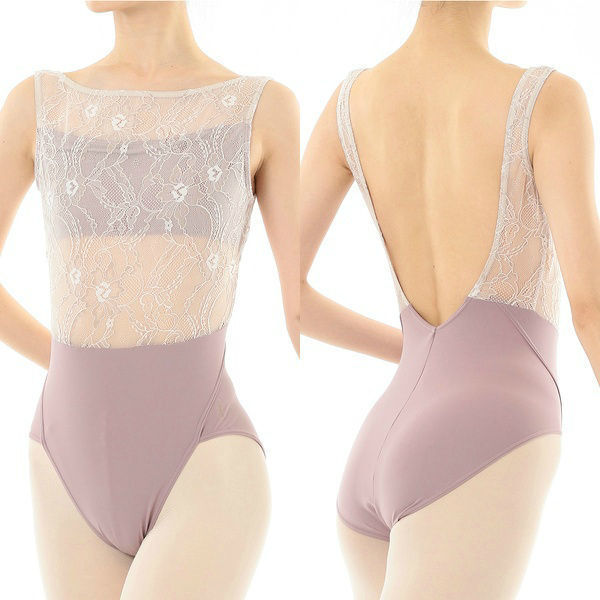 Picture of Freed Lace Leotard