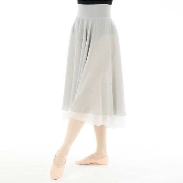 Picture of Freed  Two Layered Skirt