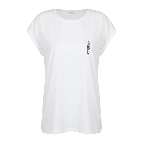 Picture of Freed of London Original Logo Eco - T shirt